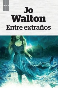 Spanish cover -- very Gothic